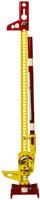 Домкрат реечный Hi-Lift Super X-Treme чугун  120 см