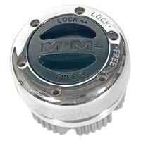 Муфты (хабы) включения полуоси Mile Marker для Jeep /Chevrolet/GMC (19 шлицов)