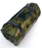 Ковер туристический ISOLON Decor Камуфляж 4 1800х550х4 Ultrapack