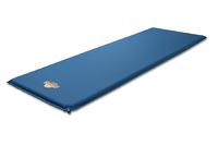 Коврик самонадувающийся ALEXIKA TREKKING 60 navy blue, 183x63x3,8см. (Синий)