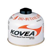 Резьбовой газовый баллон KOVEA Kovea Screw type gas 230 g KGF-230