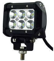 Фара дальнего света РИФ 99 мм 18W LED