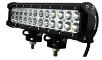 Фара дальнего света РИФ 235 мм 72W LED