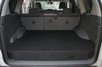 Коврик EVA на органайзер для для Toyota Land Cruiser 200