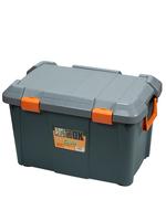 Ящик экспедиционный IRIS HD BOX 600D, 45 литров