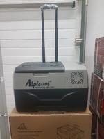Холодильник автомобильный ALPICOOL Cx30 30 л 12/24/220 В