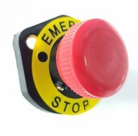Выключатель массы  для лебедки 12000 LBS 12V 400A кнопка