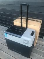 Холодильник автомобильный ALPICOOL CX-50 л 12/24/220 В