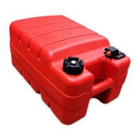 Бак топливный переносной пластиковый для лодок 24 л