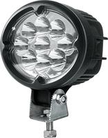 Фара дальнего света РИФ 153 мм 27W LED