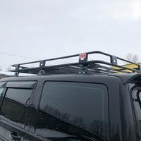 Багажник (корзина) РИФ 1200x1900 мм УАЗ Патриот
